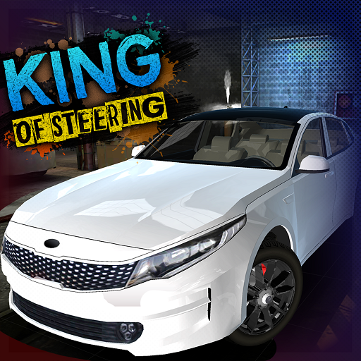 King of Steering KOS- Car Racing Game Mod apk download – Mod Apk 3.6.96 [Unlimited money] free for Android.