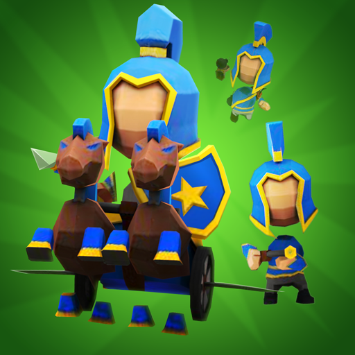 King of war: Legiondary legion Mod apk download – Mod Apk 1.07 [Unlimited money] free for Android.