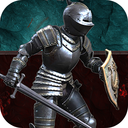 Kingdom Quest Crimson Warden 3D RPG Mod apk download – Mod Apk 1.3 [Unlimited money] free for Android.