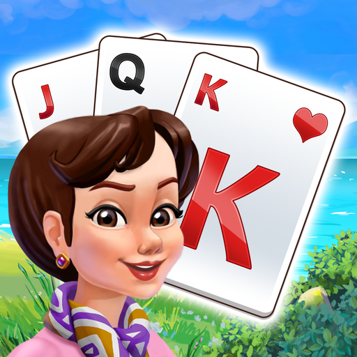 ❤️Kings & Queens: Solitaire Tripeaks Pro apk download – Premium app free for Android 1.205.11