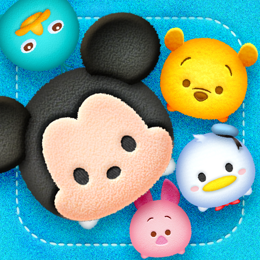 LINE: Disney Tsum Tsum Mod apk download – Mod Apk 1.76.0 [Unlimited money] free for Android.