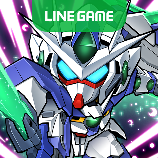 LINE: Gundam Wars! Newtype battle! All the MSes! Mod apk download – Mod Apk 6.4.0 [Unlimited money] free for Android.