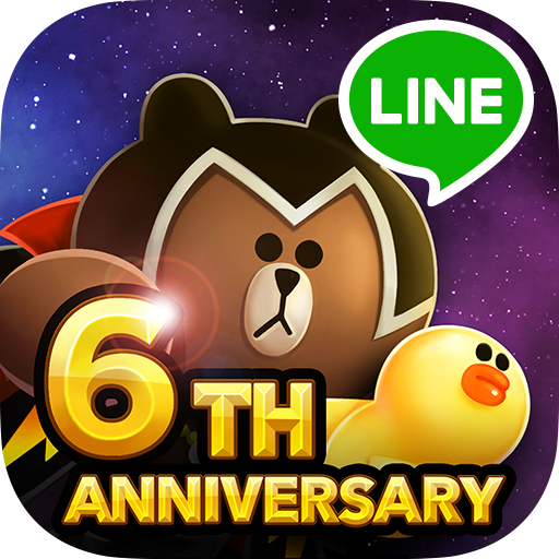 LINE Rangers – a tower defense RPG w/Brown & Cony! Mod apk download – Mod Apk 7.0.1 [Unlimited money] free for Android.