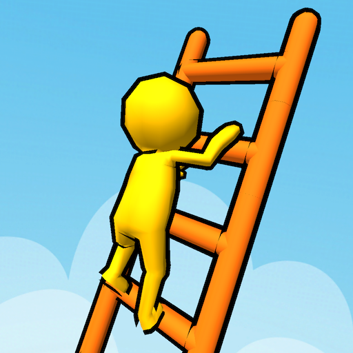 Ladder Race Mod apk download – Mod Apk 1.0.8 [Unlimited money] free for Android.