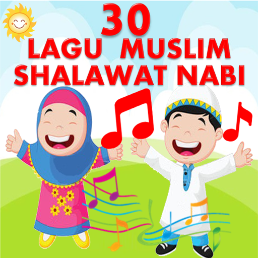 Lagu Anak Muslim & Sholawat Nabi Pro apk download – Premium app free for Android 2.0.7
