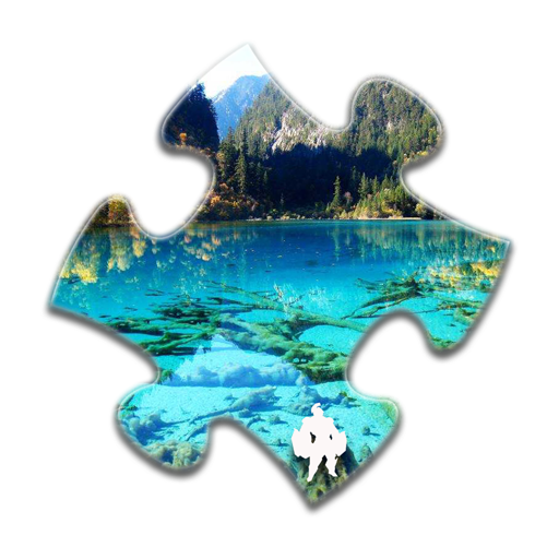 Landscape Jigsaw puzzles 4In 1 Mod apk download – Mod Apk 1.9.17 [Unlimited money] free for Android.