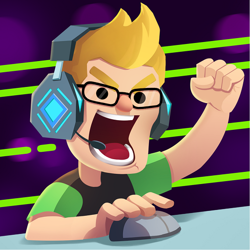 League of Gamers: Be an Esports Legend! Mod apk download – Mod Apk 1.4.5 [Unlimited money] free for Android.