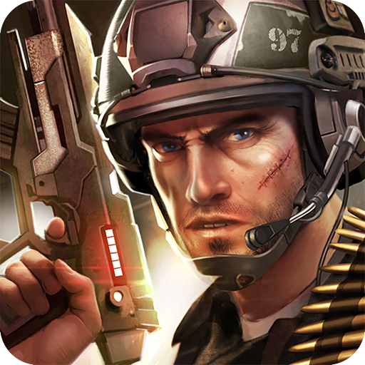 League of War: Mercenaries Mod apk download – Mod Apk 9.10.9 [Unlimited money] free for Android.