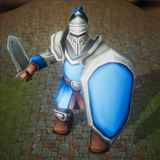 Legion Commander – The Art of War Mod apk download – Mod Apk 0.9.8 [Unlimited money] free for Android.