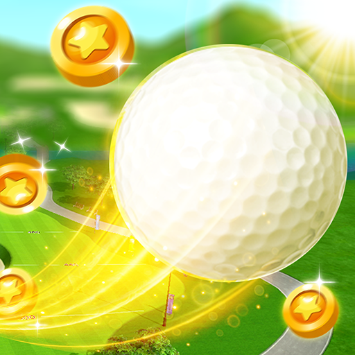 Long Drive : Golf Battle Mod apk download – Mod Apk 1.0.32 [Unlimited money] free for Android.