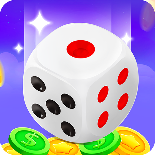 Lucky Dice-Hapy Rolling Mod apk download – Mod Apk 1.0.14 [Unlimited money] free for Android.