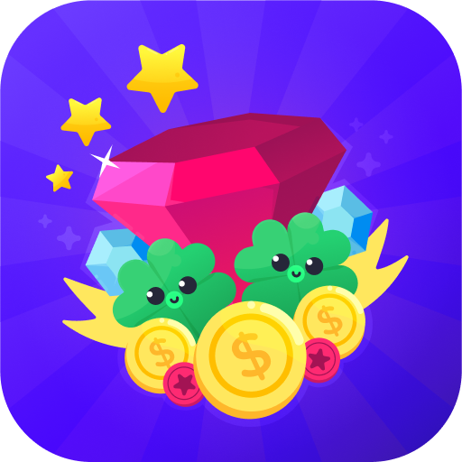 Lucky Royale – Free Games & Rewards Mod apk download – Mod Apk 2.3.1 [Unlimited money] free for Android.