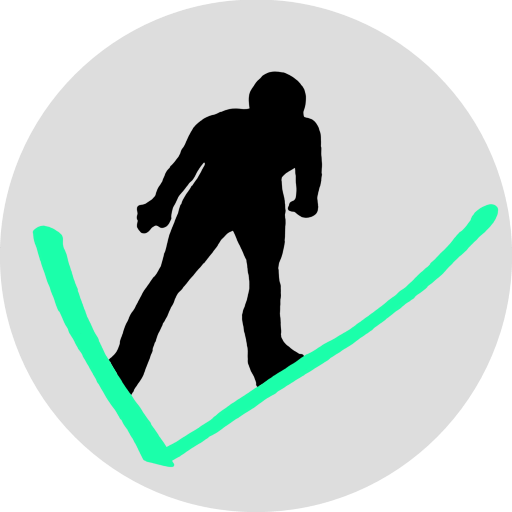 Lux Ski Jump Mod apk download – Mod Apk 0.3.6 [Unlimited money] free for Android.