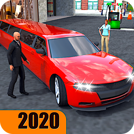 Luxury Limo Simulator 2020 : City Drive 3D Mod apk download – Mod Apk 1.3 [Unlimited money] free for Android.