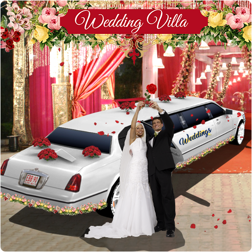 Luxury Wedding Limousin Game Mod apk download – Mod Apk 1.7 [Unlimited money] free for Android.