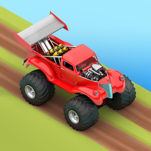 MMX Hill Dash 2 – Offroad Truck, Car & Bike Racing Mod apk download – Mod Apk 11.02.12140 [Unlimited money] free for Android.