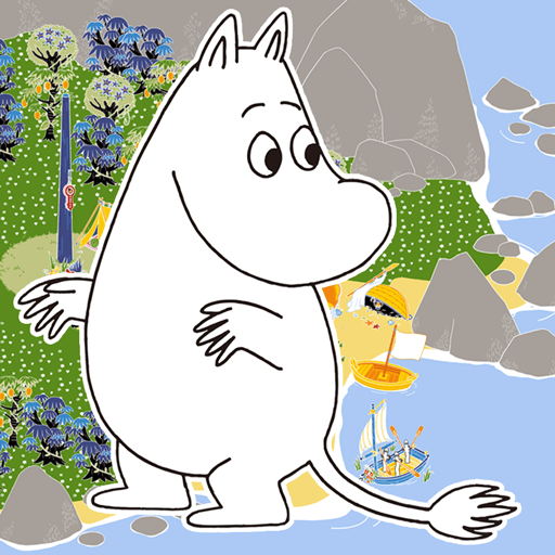 MOOMIN Welcome to Moominvalley Mod apk download – Mod Apk 5.16.0 [Unlimited money] free for Android.