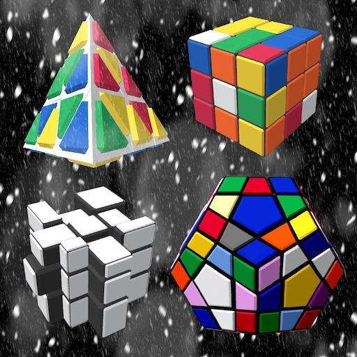 Magic Cubes of Rubik Mod apk download – Mod Apk 1.624 [Unlimited money] free for Android.