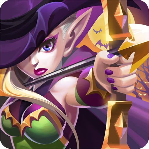 Magic Rush: Heroes Mod apk download – Mod Apk 1.1.285 [Unlimited money] free for Android.