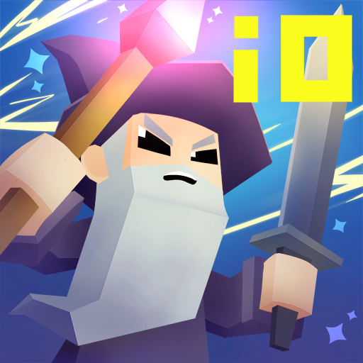 Magica.io Mod apk download – Mod Apk 1.2.2 [Unlimited money] free for Android.