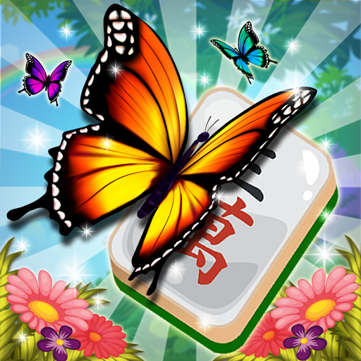 Mahjong Gardens: Butterfly World Mod apk download – Mod Apk 1.0.32 [Unlimited money] free for Android.