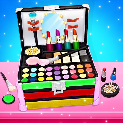 Makeup Kit- Dress up and makeup games for girls Mod apk download – Mod Apk 4.5.60 [Unlimited money] free for Android.