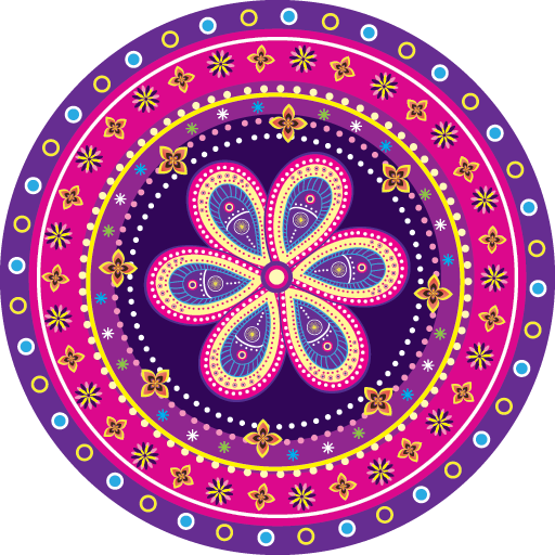 Mandala: Coloring for adults Mod apk download – Mod Apk 7.7.0 [Unlimited money] free for Android.