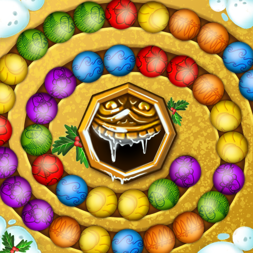 Marble Woka Woka from the jungle to the marble sea Mod apk download – Mod Apk 2.042.02 [Unlimited money] free for Android.