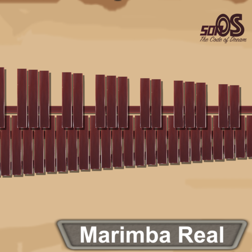 Marimba, Xylophone, Vibraphone Real Mod apk download – Mod Apk 2.1.1 [Unlimited money] free for Android.