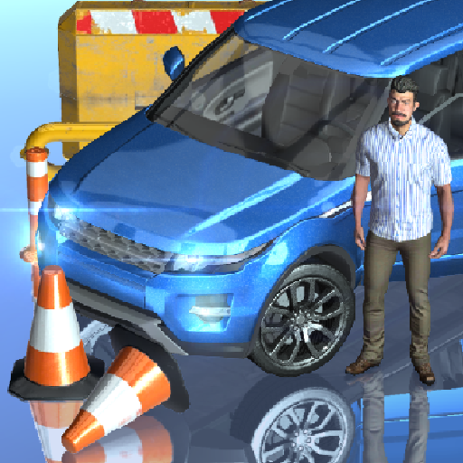 Master of Parking: SUV Mod apk download – Mod Apk 19 [Unlimited money] free for Android.