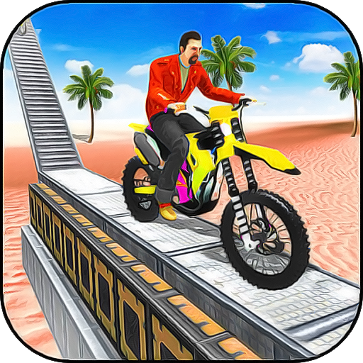Mega Real Bike Racing Games – Free Games Mod apk download – Mod Apk 3.6 [Unlimited money] free for Android.