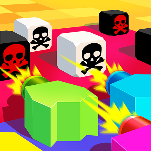 Merge Defense 3D Mod apk download – Mod Apk 1.19.189 [Unlimited money] free for Android.