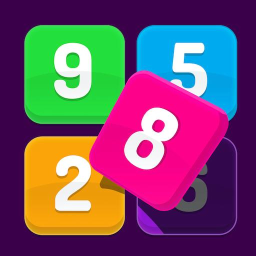 Merge Numbers Plus Mod apk download – Mod Apk 0.8 [Unlimited money] free for Android.