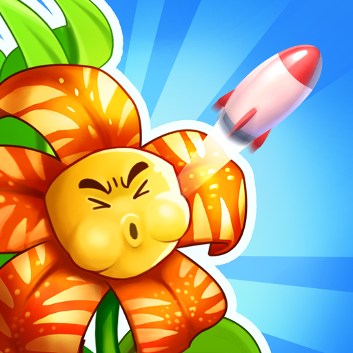 Merge Plants: Zombie Defense Mod apk download – Mod Apk 1.2.8 [Unlimited money] free for Android.