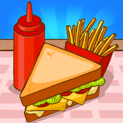 Merge Sandwich: Happy Club Sandwich Restaurant Pro apk download – Premium app free for Android 789