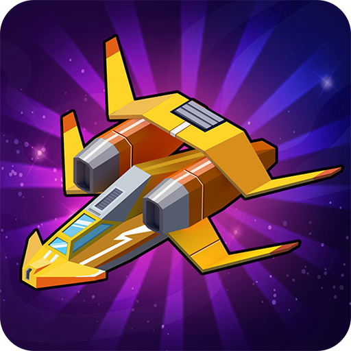 Merge Spaceships – Best Idle Space Tycoon Mod apk download – Mod Apk 1.0.5 [Unlimited money] free for Android.