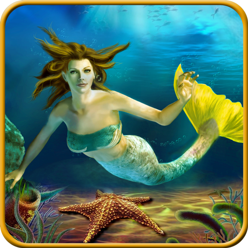 Mermaid simulator 3d game – Mermaid games 2020 Mod apk download – Mod Apk 2.7 [Unlimited money] free for Android.