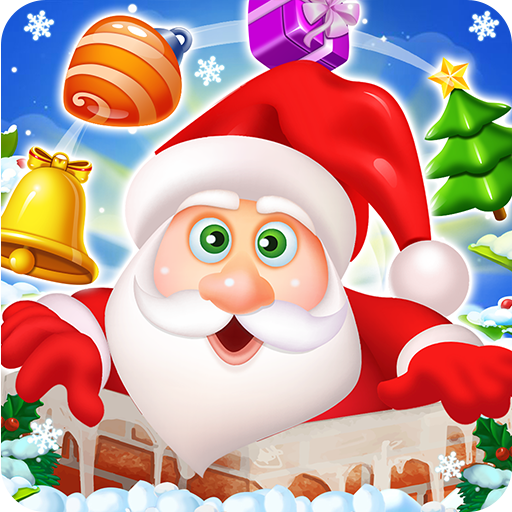 Merry Christmas Match 3 Mod apk download – Mod Apk 1.000.28 [Unlimited money] free for Android.