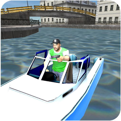 Miami Crime Simulator 2 Mod apk download – Mod Apk 2.6 [Unlimited money] free for Android.