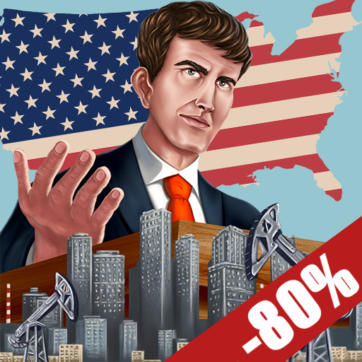 Modern Age – President Simulator Premium Mod apk download – Mod Apk 1.0.25 [Unlimited money] free for Android.