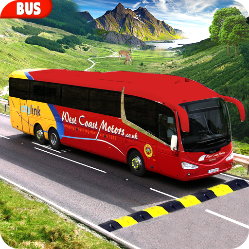 Modern Bus Drive :Hill Station Mod apk download – Mod Apk 1.17 [Unlimited money] free for Android.