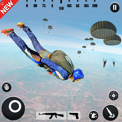 Modern Commando Secret Mission – FPS Shooting Game Mod apk download – Mod Apk 1.0 [Unlimited money] free for Android.