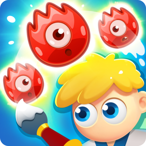 Monster Busters: Link Flash Mod apk download – Mod Apk 1.2.10 [Unlimited money] free for Android.