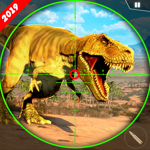 Monster Dino Attack FPS Sniper Shooter Pro apk download – Premium app free for Android 2.0