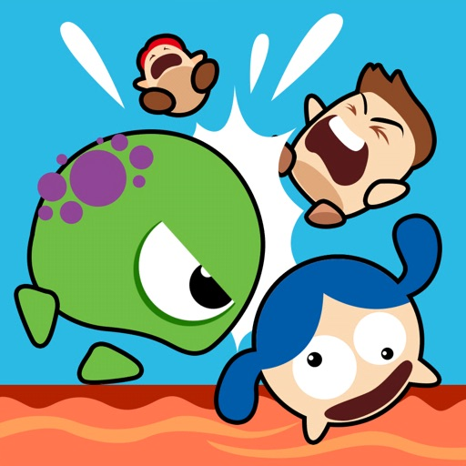 Monster Run: Jump Or Die Mod apk download – Mod Apk 1.3.4 [Unlimited money] free for Android.