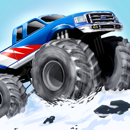 Monster Stunts — monster truck stunt racing game Mod apk download – Mod Apk 5.12.58 [Unlimited money] free for Android.