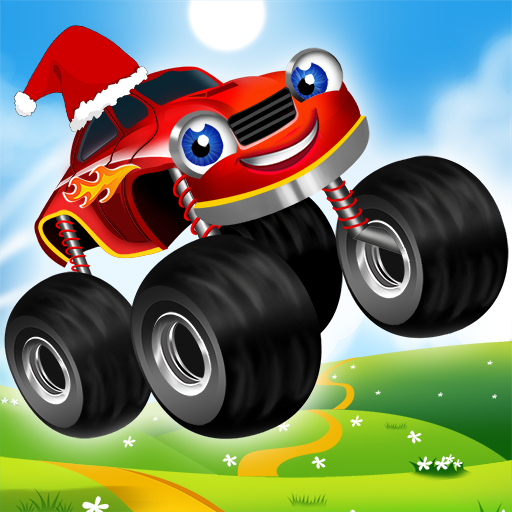 Monster Trucks Game for Kids 2 Mod apk download – Mod Apk 2.7.2 [Unlimited money] free for Android.