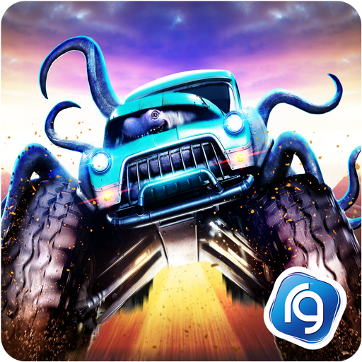 Monster Trucks Racing 2020 Mod apk download – Mod Apk 3.4.256 [Unlimited money] free for Android.