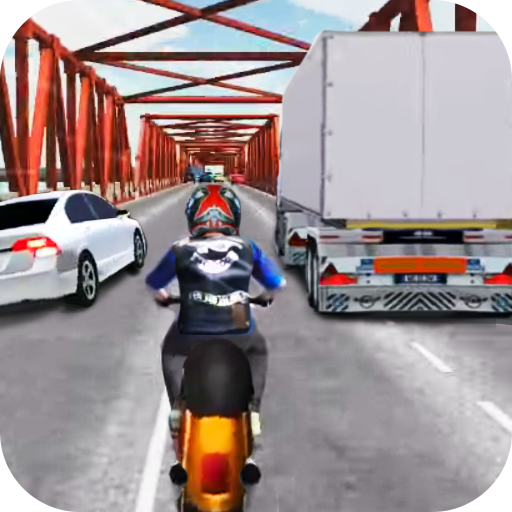 Moto racing –  Traffic race 3D Mod apk download – Mod Apk 1.3 [Unlimited money] free for Android.
