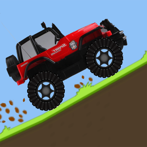 Mountain 4×4 Jeep Race Mod apk download – Mod Apk 1.8 [Unlimited money] free for Android.